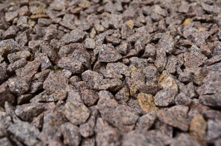 GRYS CZERWONY miniatura