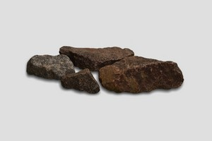 Kamień Gabionowy Czerwony miniatura