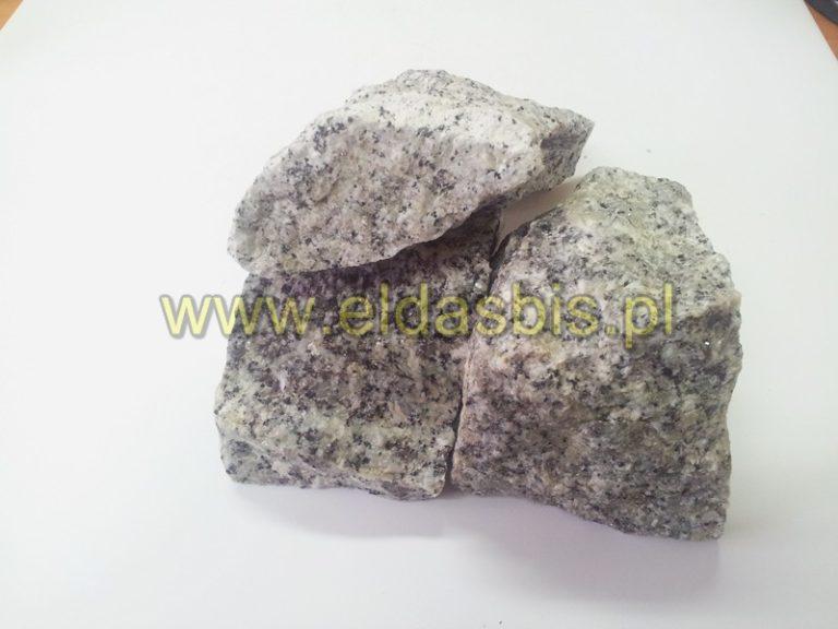 Kamień Gabionowy Jasnoszary miniatura