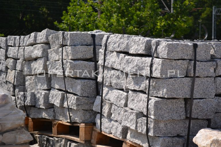 Kamień murowy jasnoszary miniatura