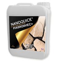 NANOQUICK ® PIASKOWIEC+ miniatura-min